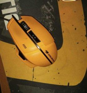 Игровая мышь Cougar 600M