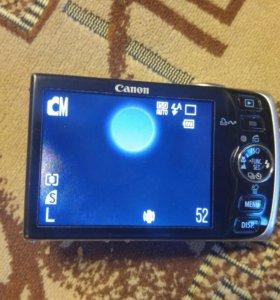 Фотоопарат samsung es80