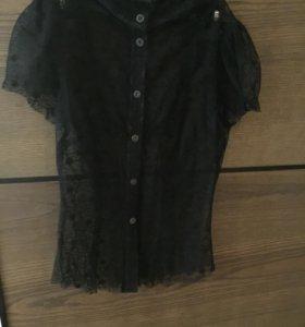 Фирменная блузка от Vera Mont