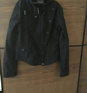 Куртка оригинальная от Calvin Klein Geans