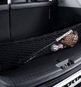 Сетка в багажник sportage3