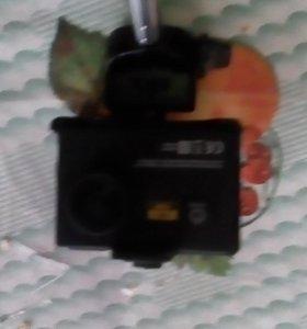 Экшн камера LR40