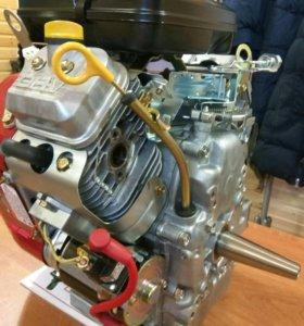 Двигатель для генератора Briggs&Stratton 18 лс