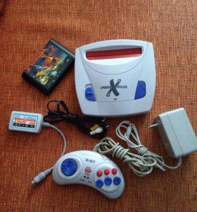 Sega mega drive X