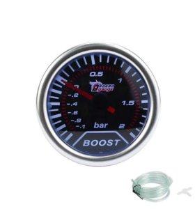 Boost датчик давления наддува, диаметр 52 мм