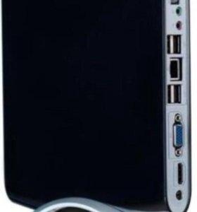 Платформа Wibtek Q5-T847 Intel 847, DDR3 новый