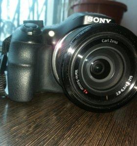 Продаю Sony Cyber-shot DSC-HX300