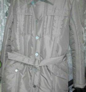 Куртка fiin flare 52р