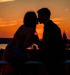 Романтические фотопрогулки