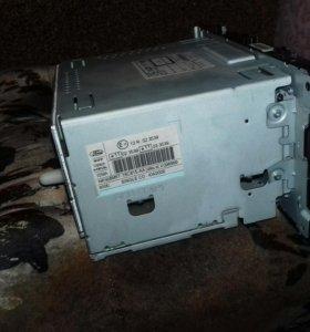 Магнитола sony Ford 6000CD