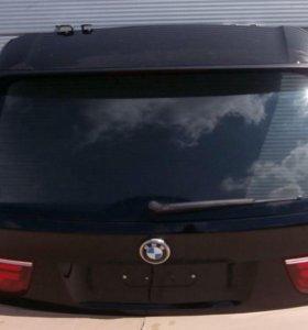 Дверь багажника бмв е70 х5 bmw e70 x5