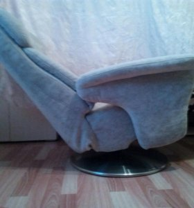 Кресло himolla