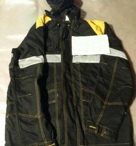 Куртка мужская 52-54 182-188
