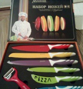 Подарочный набор ножей