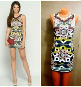 Платье новое 46 в наличии
