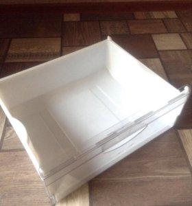 Ящик на холодильник атлант