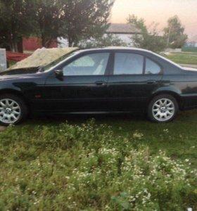 BMW5 серии