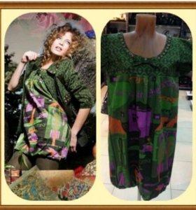 Платье новое Испания