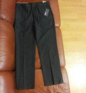 Мужские брюки классика размер 46
