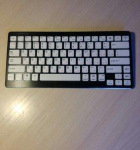 Клавиатура для телефонов,планшетов(bluetooth)