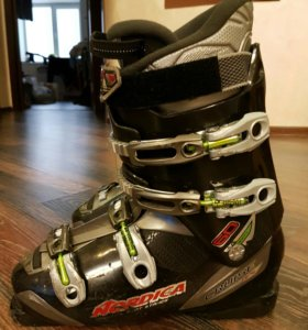 Лыжные ботинки Nordica Cruise 60