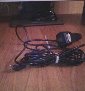Зарядное для видеорегистратора