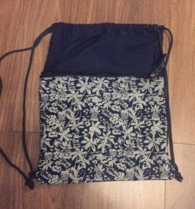 Мешок рюкзак