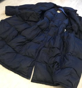 Куртка парка пуховик нм Zara Reebok