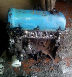 Двигатель 1,5 ваз классика