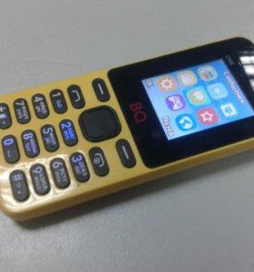 Сотовый телефон BQ б/у