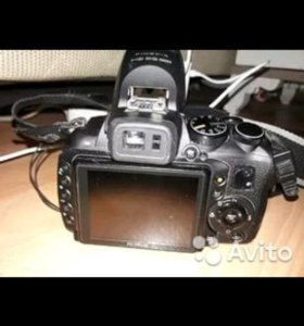 Фотоаппарат16 мп - Fujifilm FinePix HS25EXR