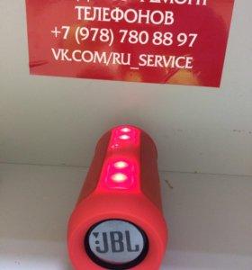 Колонка JBL новая