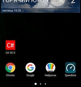 Sony Xperia Z1 обмен на iPhone 5s