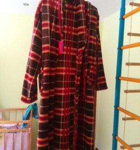 Новый, мужской халат