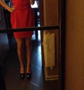 Платье Kira Plastinina, новое