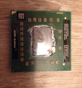 Процессор AMD Athlon + память