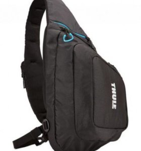Thule TLGS-101 Legend Sling Bag for GoPro (Black)