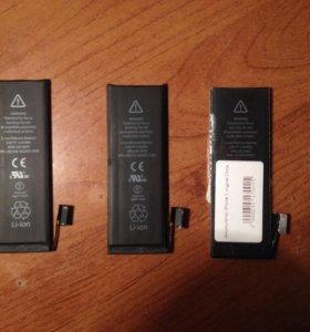 Iphone 5 батарея/аккумулятор