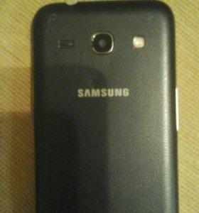Samsung gelaksi anbroid DOOS