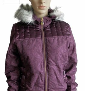 Куртка Adidas Originals Winter Puffer