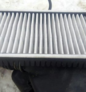 Корпус Воздушного  фильтра jzx100