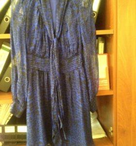 Платье новое 42 размер (хs)