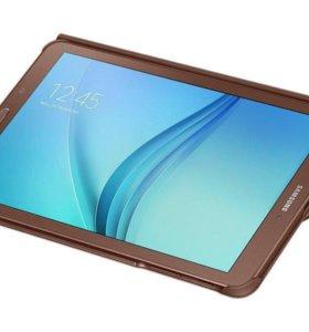Чехол Book Cover для Samsung Galaxy Tab E