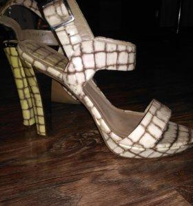 Босоножки Dior original
