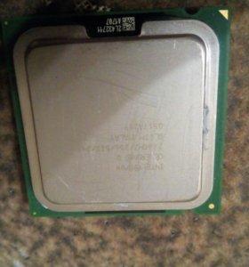 Процессор intel core celeron
