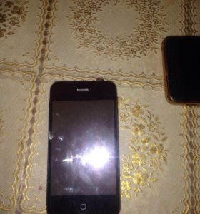 Дисплей на Айфон 3