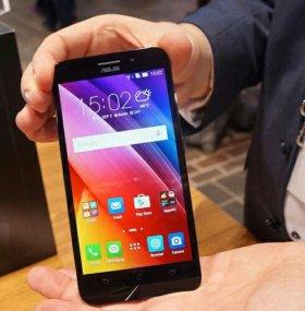 Asus zenfone Max 2/32 LTE