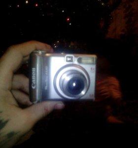Цифровой фотоаппарат conan