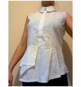 Рубашка-блуза s-m
