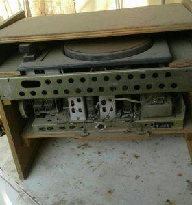Радиола рекорд-310
